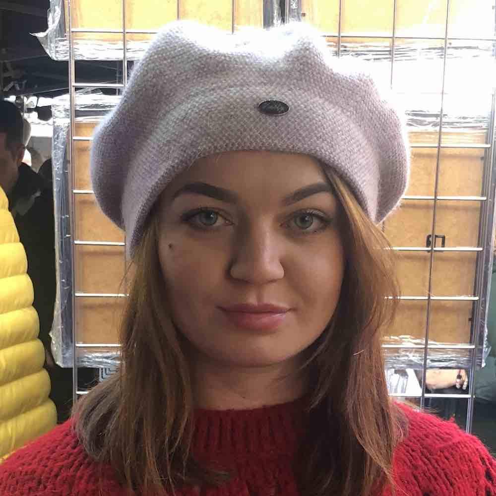 Zelly Hat Heather