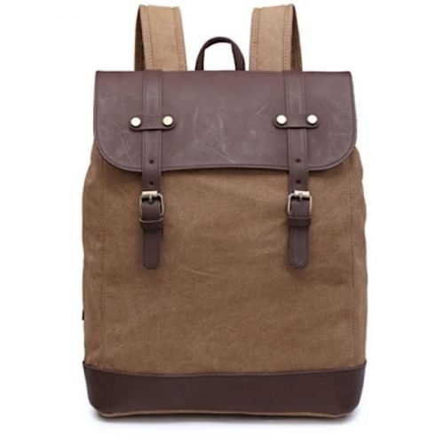 Unisex Quality Coffee Backpack
